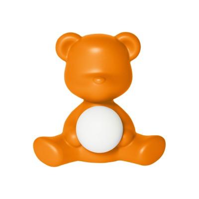 Qeeboo Teddy Girl LED lamp