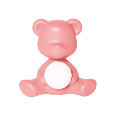 Qeeboo Teddy Girl LED lamp
