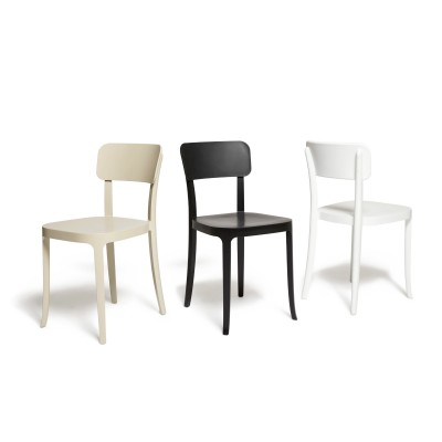 Qeeboo K. Chair Set van 2 stuks