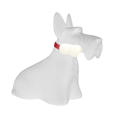 Qeeboo Scottie lamp