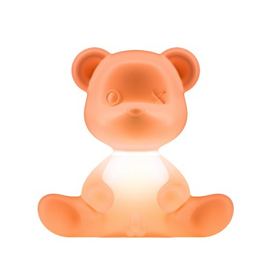 Qeeboo Teddy Boy lamp indoor plug